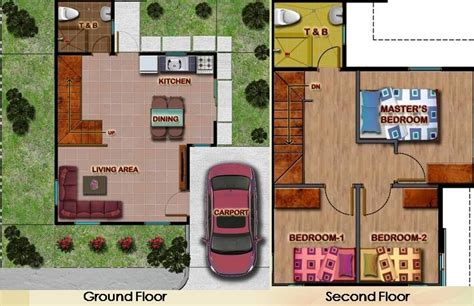 house design ideas for 100 square meter lot nuvista san jose bulacan property