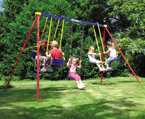 swings kids playground safety publish with glogster