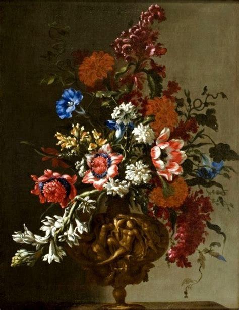 mario fiori mario nuzzi detto mario dei fiori 1603 1673 vaso di