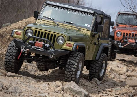 Different Kinds Of Jeep Wranglers What Types Of Differentials Are Available For My Wrangler