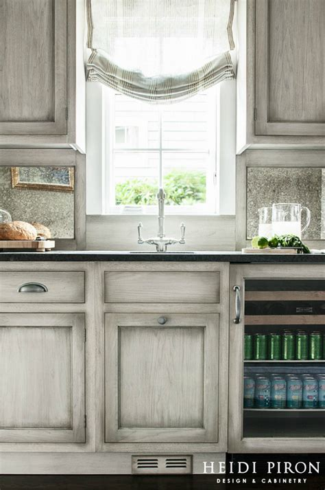 Gray Kitchen Cabinets 66 Gray Kitchen Design Ideas Decoholic