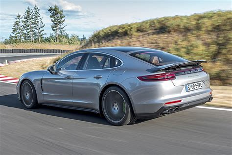 Porsche Panamera Hybrid Test by Porsche Panamera Turbo S E Hybrid 2017 Test Und Bilder