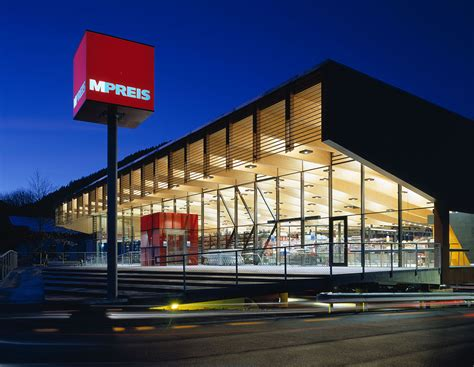 M Pres by F 252 Genschuh Hrdlovics Architekten Zirl