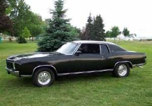 1971 chevrolet monte carlo other pictures cargurus