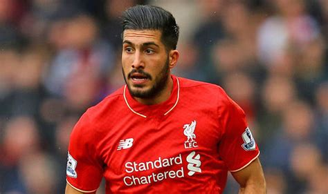 Emre Can reveals what Liverpool must do if they are to