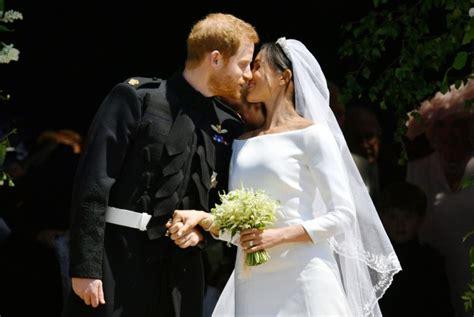 Hochzeit Meghan Markle by Alle Bilder Zur Royalen Hochzeit Prinz Harry Und Meghan