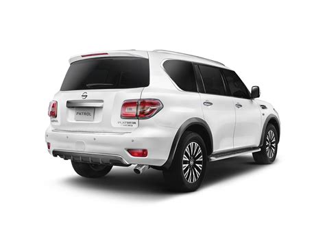 2019 Nissan Patrol by Since You Can T Stop Buying Nissan Patrols Here S Another