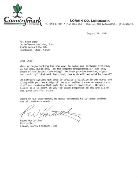 thank you letter format business formal best of gallery of thank you