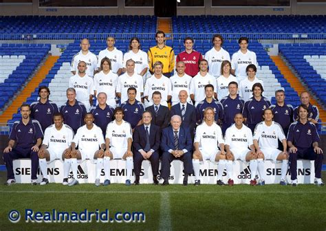 Be A Real real madrid