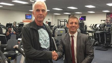 Man Wins Competition To Name New Leisure Centre In Selby | imaginative competition winner names leisure centre in