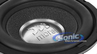 Subwoofer Morel Primo 104 10 Inch By Cartens Store 1 morel primo 104 primo104 10 quot single 4 ohm primo series subwoofer