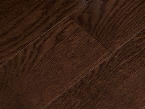 dark chocolate signature oak flooring western coswick reps