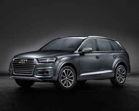Audi Sq5 Remap by Sedox Performance Ecu Power And Eco Remaps For Audi Q7 4m