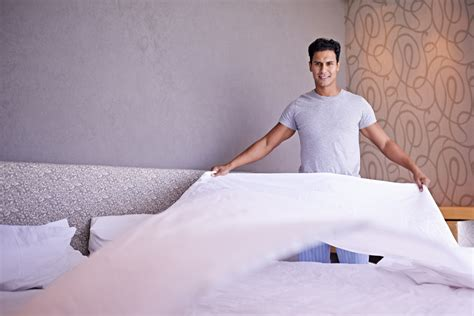 making the bed 8 morning and nighttime rituals health pros swear by wellness us news