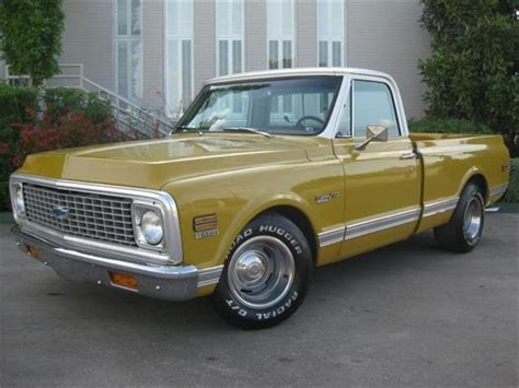 chevrolet c10 classifieds classifieds for 1972 chevrolet c10 9 available
