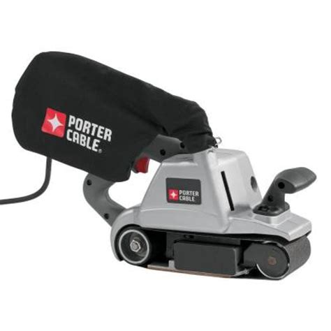 porter cable 12 3 in x 24 in belt sander 360 the