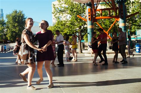 swing dance winnipeg the forks swing dance other free activities to get you