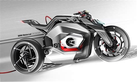 bmw vision dc roadster guide total motorcycle
