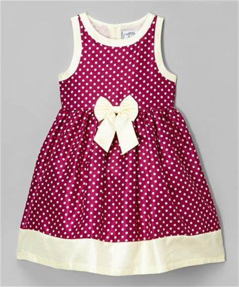 Top Polkadot Another 568 best images about zoey on infants dresses and pink polka dots