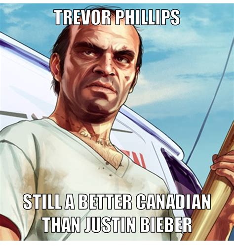 Trevor Meme - trevor phillips by onyxcarmine on deviantart