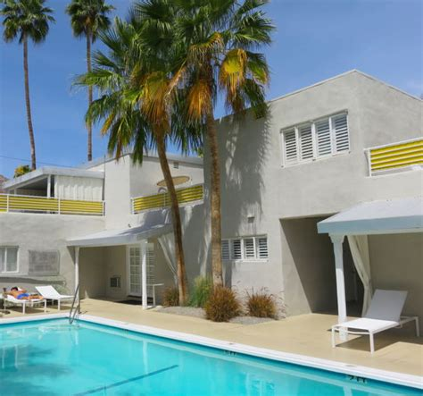 Theme Hotel Palm Springs | the seven faces of palm springs huffpost