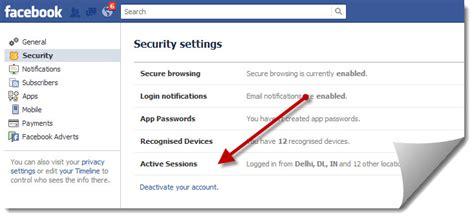 deactivate account delete fb account reactivate