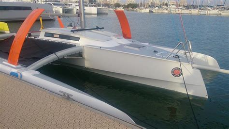 trimaran disadvantages list of synonyms and antonyms of the word trimaran images