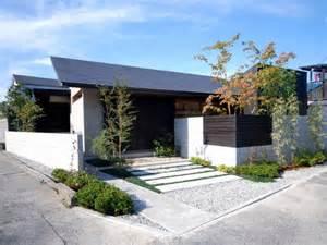 Minimal Home Design simple minimalist 1 floor house design 4 home ideas