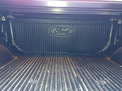 Plastic Bed Liner by Bakfip Install With Plastic Bed Liner Ford F150 Forum
