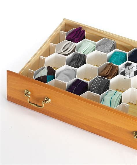 diy sock drawer 17 best images about diy drawer dividers organizers on