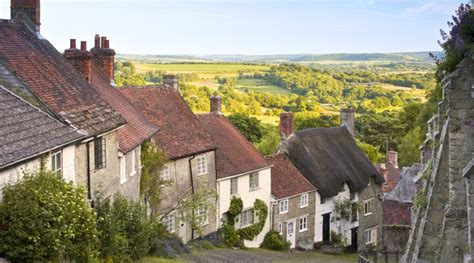 Shaftesbury Cottages by Shaftesbury Holidays Self Catering Cottages