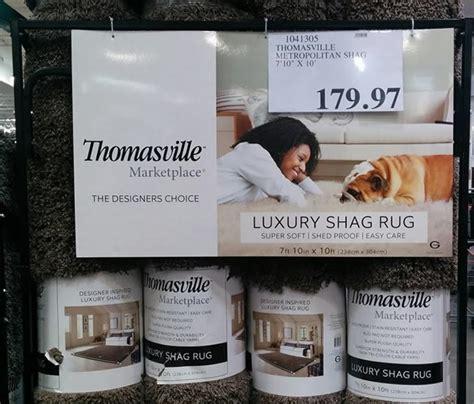 thomasville luxury shag rug thomasville shag rug roselawnlutheran