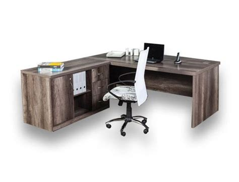 Desk Conference Table Combination Macphersons Senator