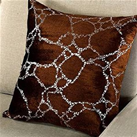 Affordable Throw Pillows by Cheap Throw Pillow Covers Brown Color Pillow