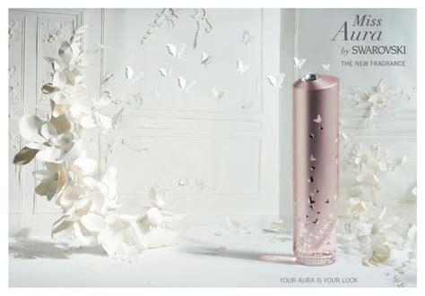 miss aura swarovski perfume a fragrance for 2013