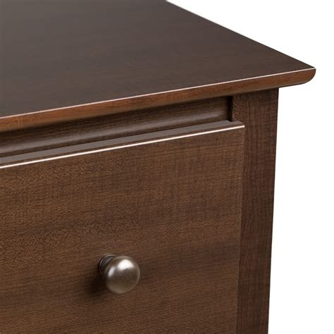 Drawer Stand by Two Drawer Stand Fremont In Nightstands