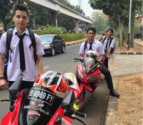 film anak jalanan terbaru 2016 20 foto anak jalanan motor ninja 250 terbaru