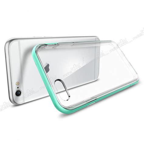 Bumper Spigen Iphone6 Iphone6plus spigen iphone 6 plus 6 plus neo hybrid ex slim bumper