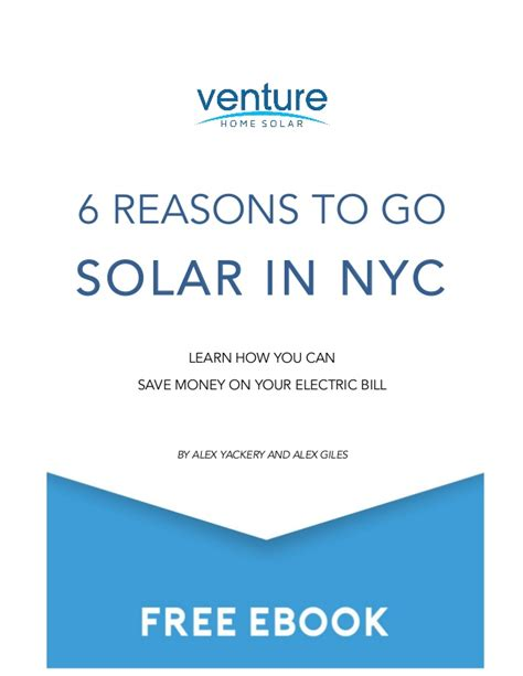 6 reasons to collect twitter 6 reasons to go solar in nyc