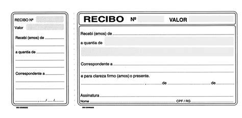 recibos de pago para imprimir modelos de recibos de pago en mexico pictures to pin on