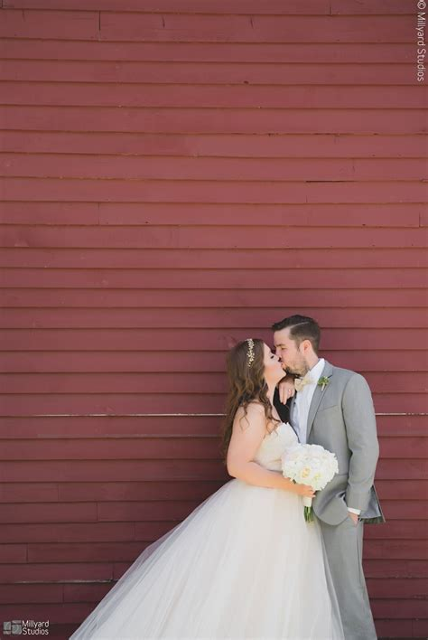NH Wedding Photographer / Millyard Studios / Bishop Farm
