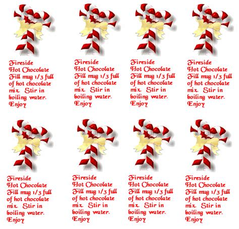 printable reindeer hot chocolate labels images for reindeer food tag search results calendar 2015