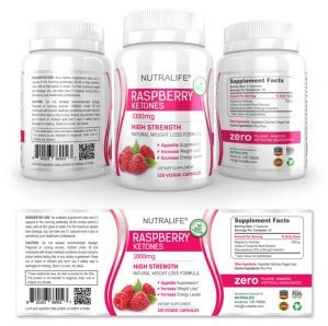supplement label template dlayouts free tutorial graphic design templates