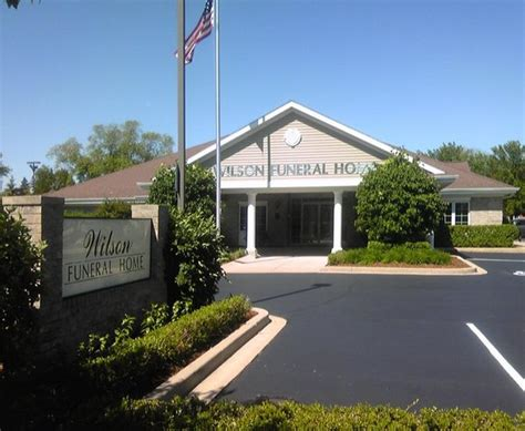 wilson funeral home in racine wi relylocal