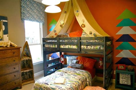 how to transform a bunk bed into twin beds from boys to men the best male bedroom designs
