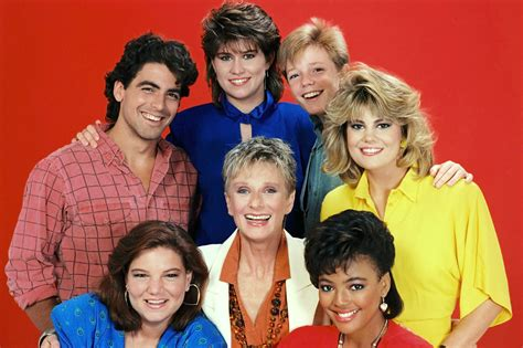 biography the facts of life facts of life star clooney then was kind of a kids