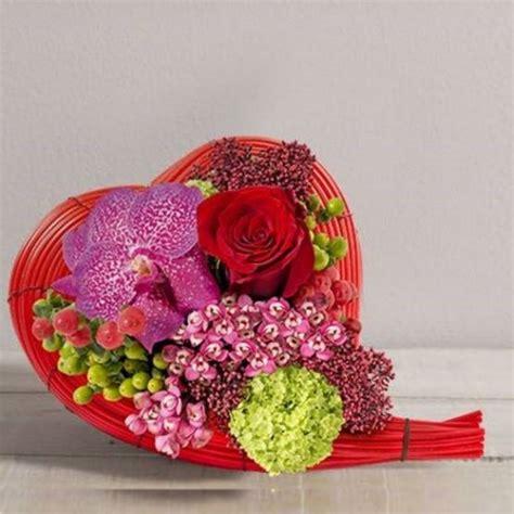 Fleur St Valentin by Fleurs St Valentin 2016 Wikifleurs Le