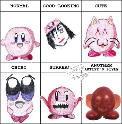 Kirby Memes - kirby meme by jjay55 on deviantart