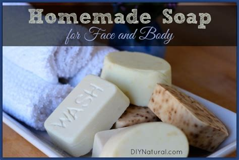 How To Make Handcrafted Soap - how to make soap bar soap