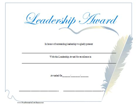 certificate design for leadership leadership training certificates certificate templates
